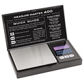 Indoor Gardening Measure Master 400g High Accuracy Digital Scale