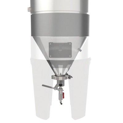 Beer and Wine Grainfather Conical Fermenter - Pro Edition
