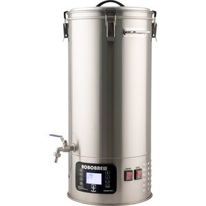 Beer and Wine Robobrew V3 Electric All-Grain Brewing Unit  - 9.25 gallon/35 L