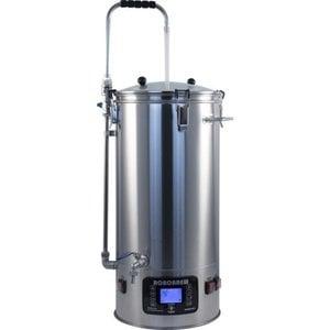 Beer and Wine Brewzilla/Robobrew V3.1 Electric All-Grain Brewing System w/Pump