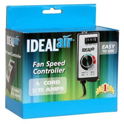 Ideal Air Ideal-Air Fan Speed Controller