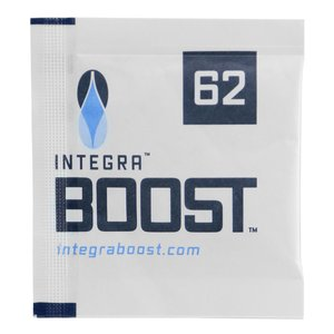 Indoor Gardening Integra Boost 62% Humidity Pack - 8 gram