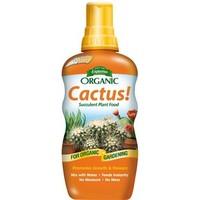 Espoma Espoma Organic Cactus & Succulent Plant Food - 8 oz