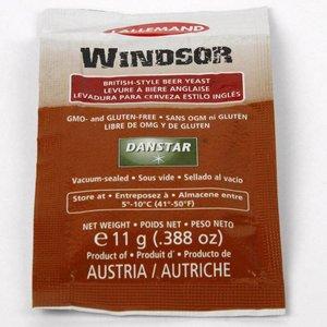 Danstar Danstar Windsor Ale Yeast