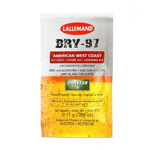 Beer and Wine Danstar BRY-97 West Coast Ale Yeast