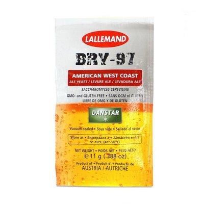 Danstar Danstar BRY-97 West Coast Ale Yeast