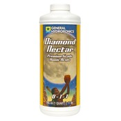 Indoor Gardening General Hydroponics Diamond Nectar - Quart