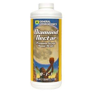 General Hydroponics General Hydroponics Diamond Nectar - Quart