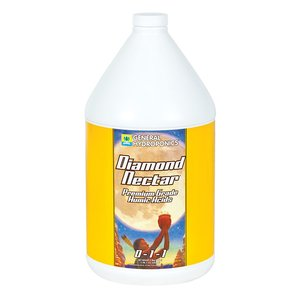 Indoor Gardening General Hydroponics Diamond Nectar - 1 Gallon