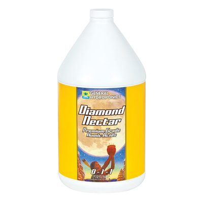 General Hydroponics General Hydroponics Diamond Nectar - 1 Gallon