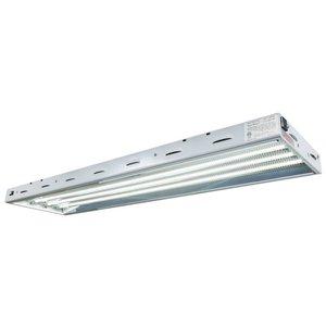 Lighting Sun Blaze 44 - T5 LED Fixture - 4 Lamp - 4 Foot - 120 Volt