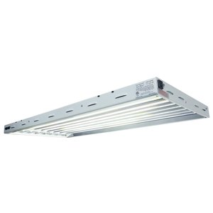 Lighting Sun Blaze 48 - T5 LED Fixture - 8 Lamp - 4 Foot - 120 Volt