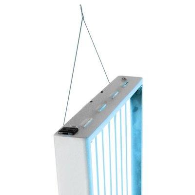 Lighting Sun Blaze 48 - T5 LED Fixture - 8 Lamp - 4 Foot - 120 Volt