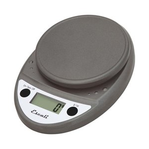 Escali Escali Primo Digital Food Scale - 11 lb capacity