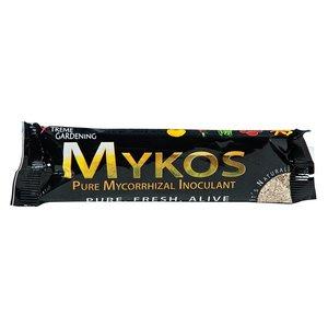 Indoor Gardening Xtreme Gardening Mykos Pure Mycorrhizal Innoculant  - 100 Gram