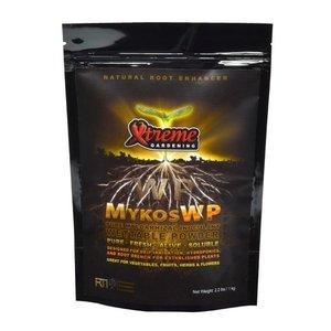 Indoor Gardening Xtreme Gardening Mykos Pure Mycorrhizal Innoculant  Wettable Powder - 2.2lbs
