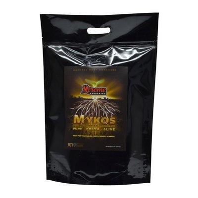 Indoor Gardening Xtreme Gardening Mykos Pure Mycorrhizal Innoculant  - 20 lb