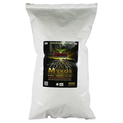 Xtreme Gardening Xtreme Gardening Mykos Pure Mycorrhizal Innoculant - 50 lb