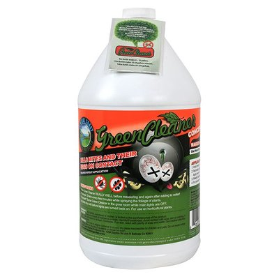 Pest and Disease Green Cleaner Spider Mite & Powdery Mildew Killer