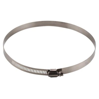 Active Air Active Air Ducting Clamp 6 inch - 2/pk