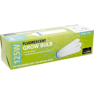 Agrobrite Agrobrite Compact Fluorescent (CFL) Bulb- 125w Blue