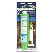 Outdoor Gardening Hydrologic GoGreen Garden Hose Water Filter