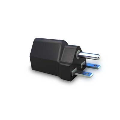 Nanolux Nanolux 120v to 240v Adapter Plug