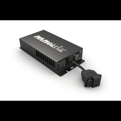 Indoor Gardening Nanolux OG Series 600w Dimmable Digital Ballast - 120v