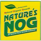 Outdoor Gardening Nature's Nog Granular - 5 lb