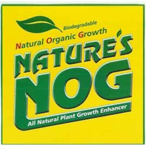 Nature's Nog Nature's Nog Liquid Concentrate - 32 oz