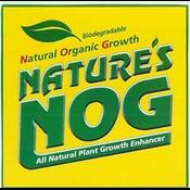 Outdoor Gardening Nature's Nog Liquid Concentrate - 1 gallon