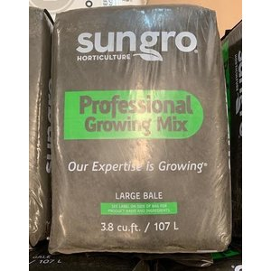 Sun Gro Sunshine Organic Potting Mix - 3.8 cu ft bale