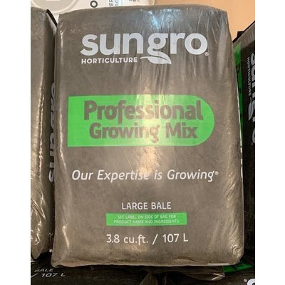 Sun Gro Sunshine Organic Potting Mix - 3.8 cu ft bale