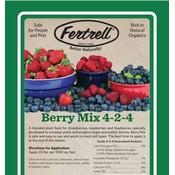 Outdoor Gardening Fertrell Berry Mix Organic Fertilizer - 50 lb