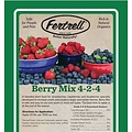 Outdoor Gardening Fertrell Berry Mix Organic Fertilizer - 25 lb
