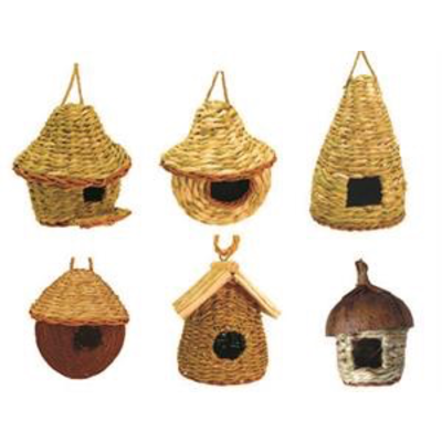 Home and Garden Bird Nesting Bags - Assorted Styles