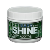 Indoor Gardening Hydroponic Research Veg+Bloom Shine Bloom Boost Additive - 1 lb