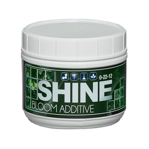 Veg+Bloom Hydroponic Research Veg+Bloom Shine Bloom Boost Additive - 1 lb