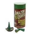 Pest and Disease Amazon Lights Citronella Incense Cones