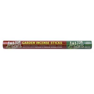 Pest and Disease Amazon Lights Citronella Incense Sticks