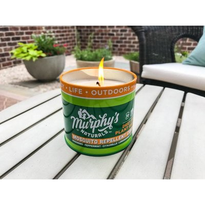 Pest and Disease Murphy's Naturals Mosquito Repellent Garden Candle