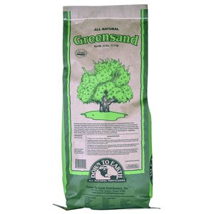 Outdoor Gardening Down to Earth Greensand - 50 lb