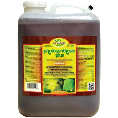 Indoor Gardening Microbe Life Photosynthesis Plus - 5 Gallon