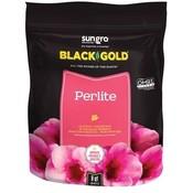 Outdoor Gardening Black Gold Perlite - 8 qt