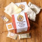 Urban DIY Farmsteady Everything Bagel and Cream Cheese Making Kit