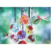 Parasol Parasol Droplet Hummingbird Feeder - Assorted styles
