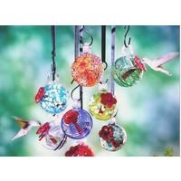 Parasol Parasol Droplet Hummingbird Feeder - Assorted styles