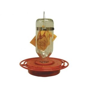 Home and Garden Best 1 Hummingbird Feeder - 8 oz