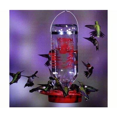 Home and Garden Best One Hummingbird Feeder - 32 oz