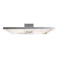 Indoor Gardening NextLight Core Full Spectrum LED Light Fixture - 190w